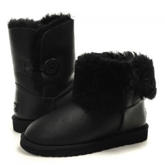 UGG  Bailey Button Metallic-8