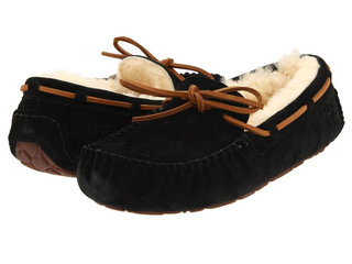 UGG DAKOTA SLIPPER Black -7