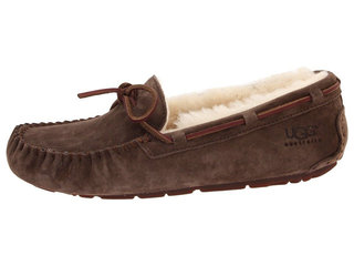 UGG DAKOTA SLIPPER Chocolate-47