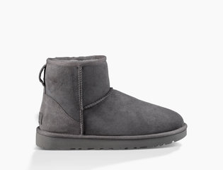 UGG CLASSIC MINI BOOT Grey-22